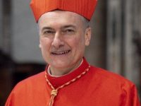 Pope appoints new Archpriest of Saint Peter's Basilica