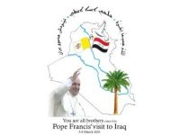 Pope Francis' programme for Apostolic Visit to Iraq announced