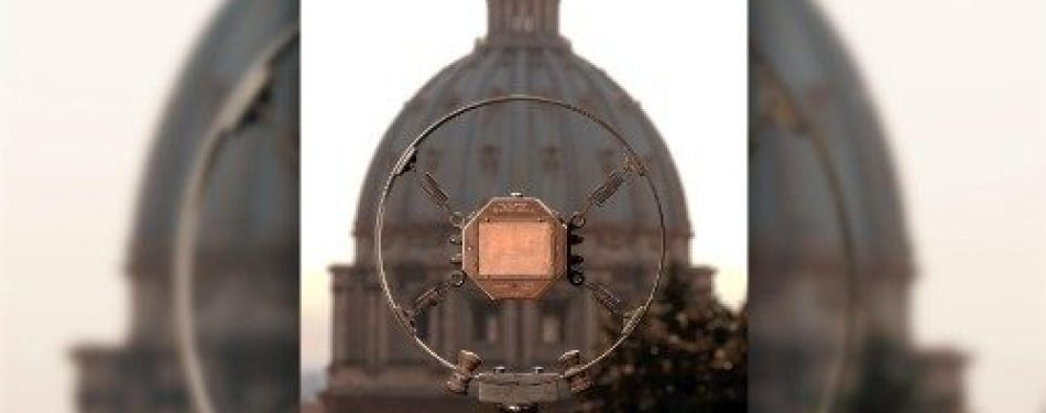 Vatican Radio celebrating 90th anniversary with new services