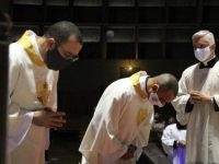 Dicastery for Divine Worship issues Holy Week Guidelines