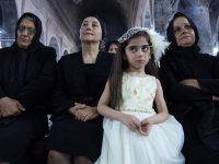 Catholics in Qaraqosh, Iraq, Call It 'Miracle' That Pope Francis Will Visit