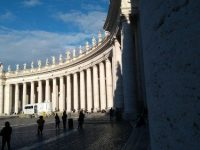 Pope authorizes eight decrees concerning candidates for sainthood