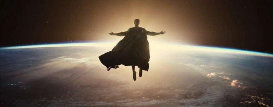 Son of Man, son of Krypton: DC trilogy takes cues from Christ's passion