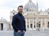 Rome or home? Expats look for best way to survive the pandemic