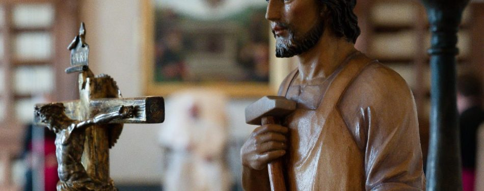 Vatican approves new invocations for Litany of St. Joseph