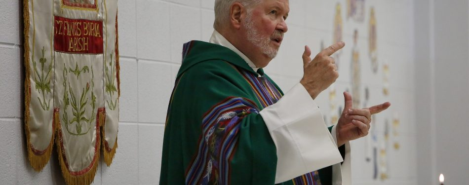Conference will examine sexual abuse of young deaf Catholics
