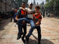 UPDATE: As Israeli-Palestinian violence escalates, Christian leaders voice concern