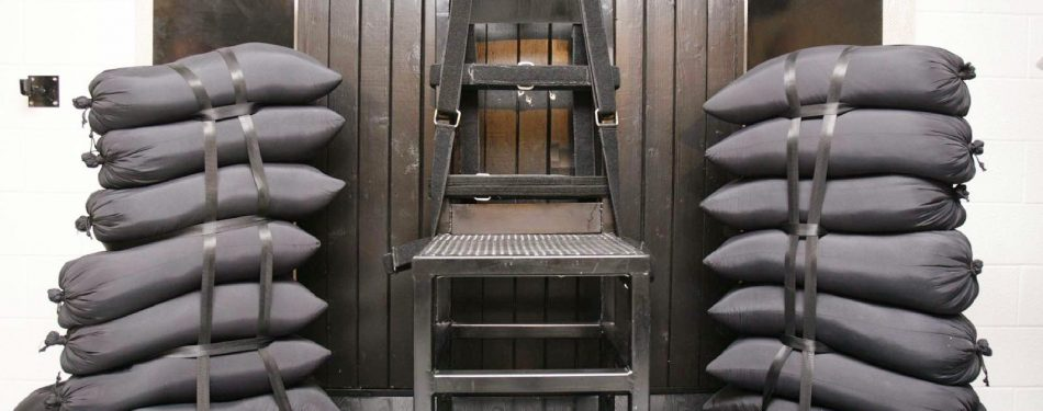 Advocate: S. Carolina approval of firing squad, electric chair 'chilling'