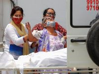 As COVID-19 spikes, Indian church officials look for ways to help