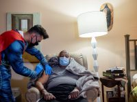 Rekindling care ministry after a pandemic of loneliness