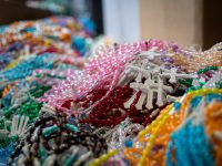 Kentucky group provides rosary-making supplies locally, globally