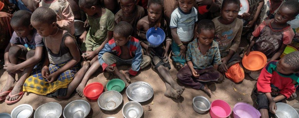 Churches, NGOs help Mozambicans displaced by Islamist insurgency