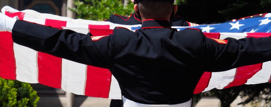 Memorial Day called a reminder to nation 'we better protect' our freedom