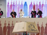 Not a walk in the park: Synod journey requires listening, patience