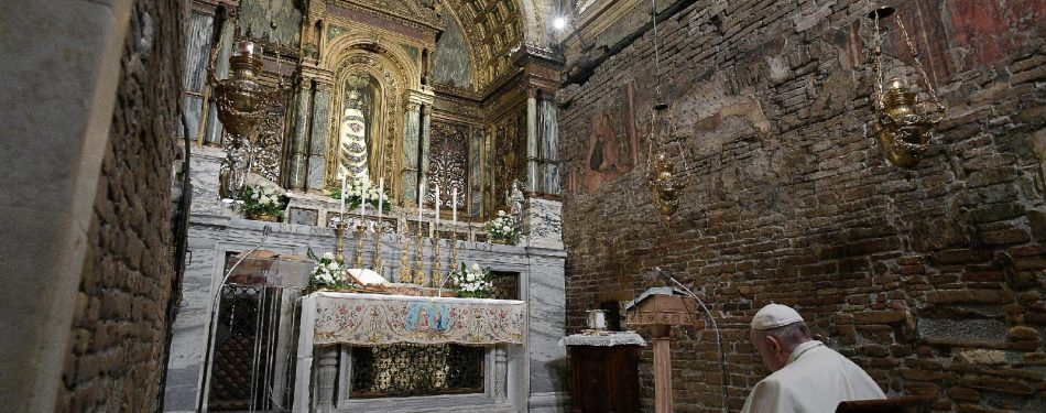 Plenary indulgence granted to post-pandemic pilgrims in Italy