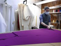 Chicago business has been providing clerical garments for over 100 years