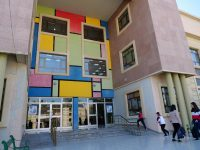 New high school in Iraq with emphasis on classical education has U.S. ties