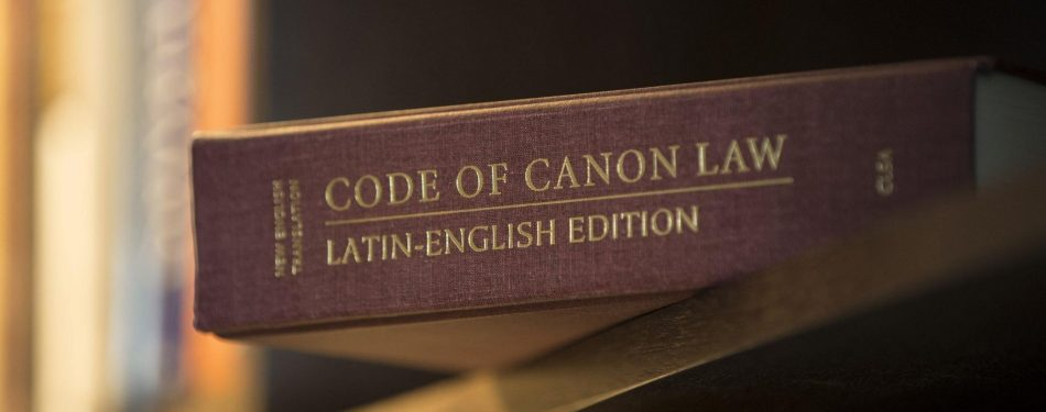 UPDATE: What the new revisions to the Code of Canon Law mean for safeguarding