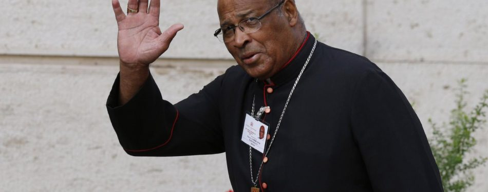 Pope names new archbishop of Durban, South Africa, as cardinal retires