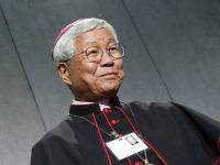 Pope names South Korea bishop prefect for clergy