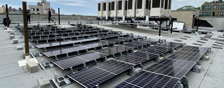 New solar energy project in Brooklyn Diocese is response to 'Laudato Si