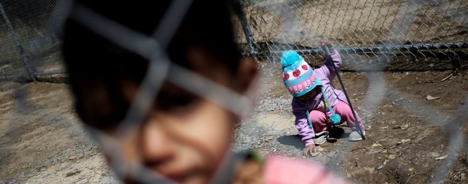 Report on immigration highlights care needed for unaccompanied minors