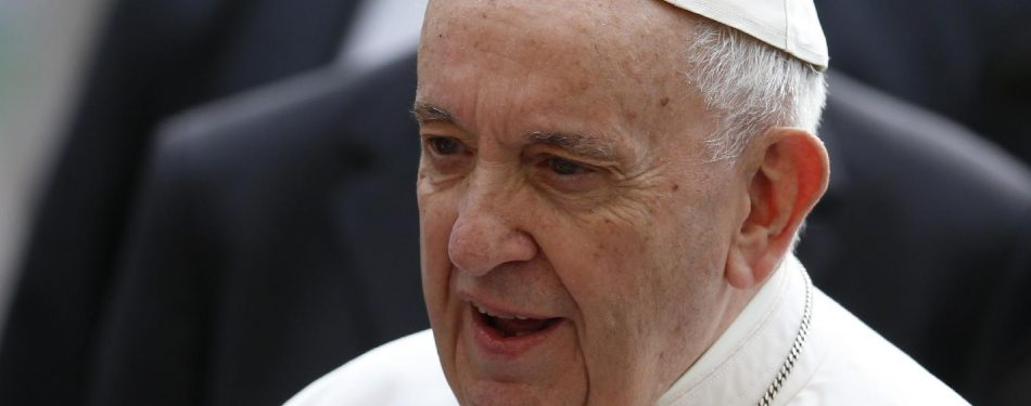 UPDATE: Pope in 'good condition' after surgery at Rome's Gemelli hospital