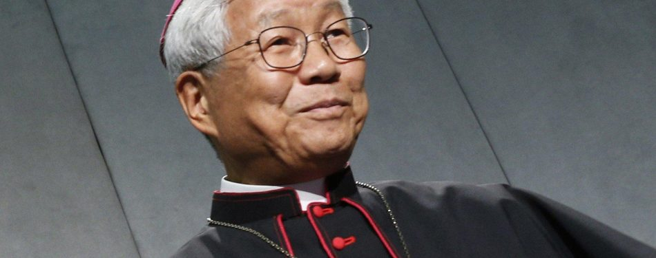 Archbishop: Papal trip to North Korea unlikely, but would promote peace