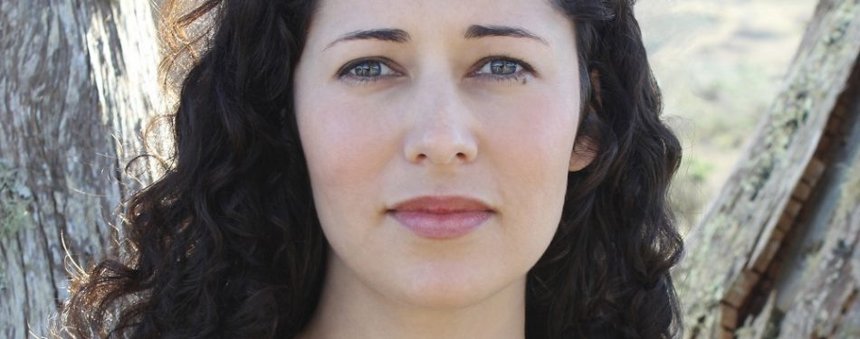 Writer's debut novel hints at suffering's subtle virtue