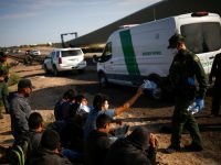 Policy keeping migrants out may stay in place longer