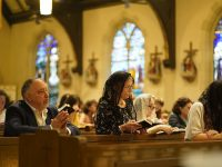 COMMENTARY: Appreciating the gift of the Mass