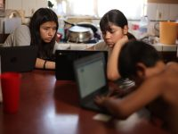 Pandemic shows problems persist in poor Americans' home internet access